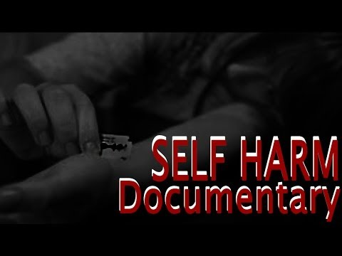 self cutting - Self Harm Documentary - Cutting Yourself: A New Trend Amongst Teenagers? The desire to inflict damage on your own body appears to be an issue that more and m...