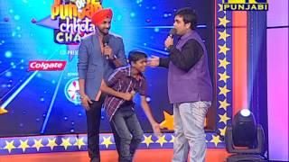 Video Voice Of Punjab Chhota Champ | Contestant Sohail Khan | Episode 24 | Quarter Final 2 MP3, 3GP, MP4, WEBM, AVI, FLV Agustus 2018