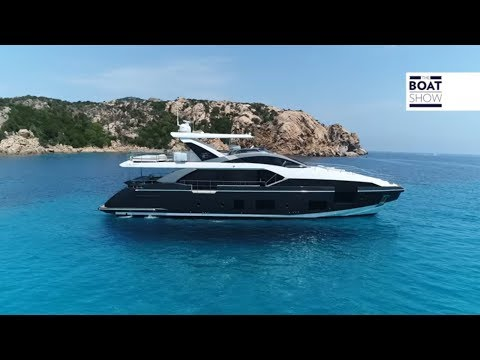 Video [ITA] AZIMUT GRANDE 27 Metri - Prova - The Boat Show download in MP3, 3GP, MP4, WEBM, AVI, FLV January 2017