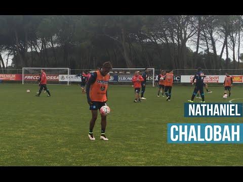 VIDEO - Chalobah giocoliere a fine allenamento