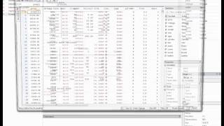 Tabulating Categorical Variables and Creating Dummy Variables in Stata