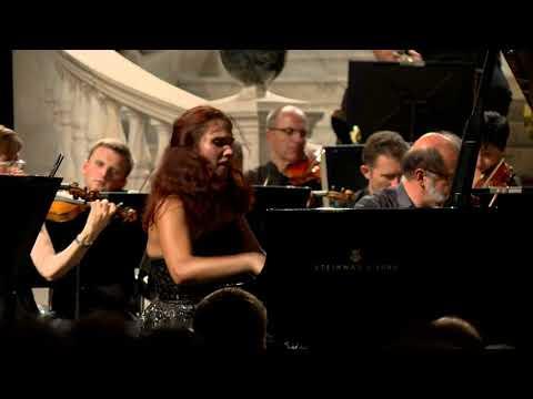 Prince's Palace: Monte-Carlo Philharmonic Orchestra rediscovers maestro Marek Janowski