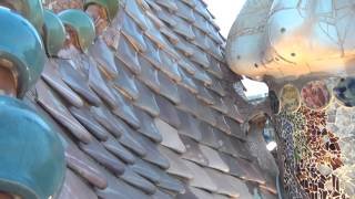 Nits màgiques amb Gaudí en la Casa Batlló de Barcelona