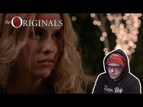 The Originals - Season 3 Episode 9 (REACTION) 3x09 Savior