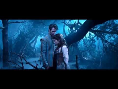 Into the Woods Clip 'Something in Between'