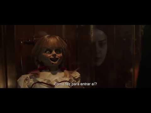 Annabelle 3: De Volta Para Casa - Em Breve no Kinoplex