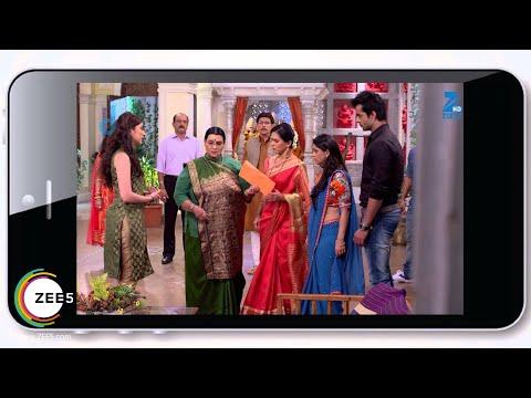 Tumhi Ho Bandhu Sakha Tumhi - Episode 119 - Octobe