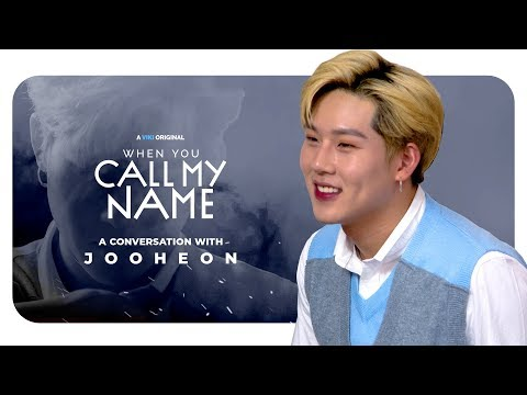 When You Call Jooheon