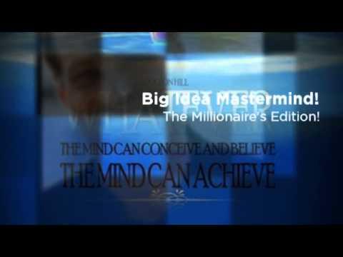 Big Idea Mastermind– Learn about Big Idea Mastermind