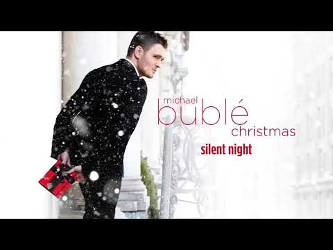 Michael Bublé   Silent Night Official HD