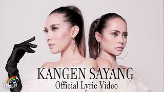 Dangdut - Duo Biduan - Kangen Sayang (Official Lyric Video)