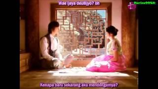 Video Howl & J - Perhaps Love [Princess Hours OST] (indo sub) MP3, 3GP, MP4, WEBM, AVI, FLV Maret 2018