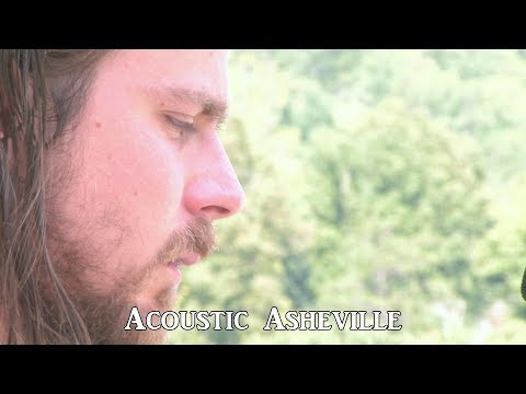 Lukas Nelson - Blue Eyes Crying In The Rain | Acoustic Asheville