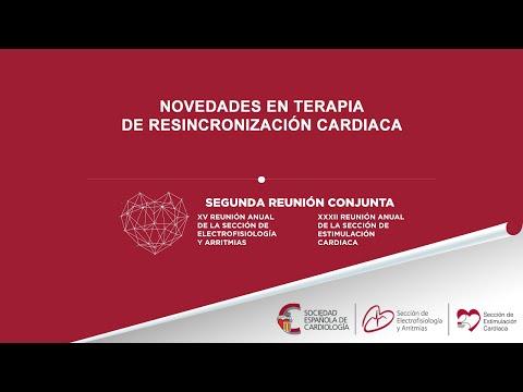 Novedades en resincronización cardiaca