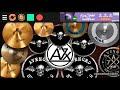 DJ REMIX MAIMUNAH DI TIKUNG JAMILAH || REAL DRUM COVER DHANIAR AFRIANTO