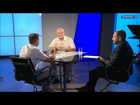 Отставки в муниципалитетах: кадровые перемены к лучшему? Выпуск от 19.07.2019