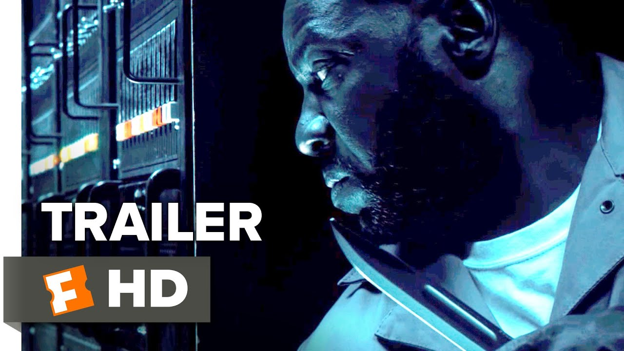 Watch: Zoë Bell & Malik Yoba Star in 'Paradox' Michael Hurst's Time Travel experiment Gone Wrong