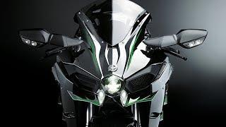 Kawasaki H2!!!! O Rolê Mais Esperado - MotoMack