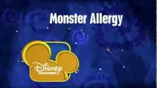 Video Disney Channel España: Ahora Monster Allergy (2) MP3, 3GP, MP4, WEBM, AVI, FLV Juni 2019