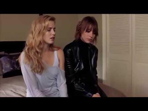 Amy Adams Lesbian Kiss Sex Scene