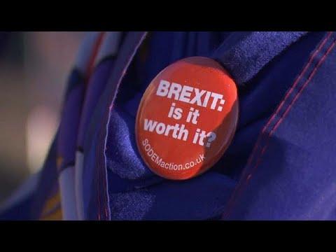 Ευρωπαϊκό Δικαστήριο για Brexit: «Το Λονδίνο μπορεί να αλλάξει γνώμη»…