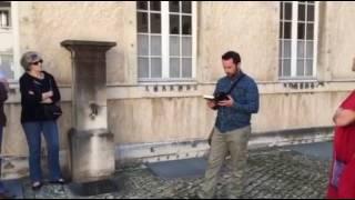 Courbet contre Gérôme - Duel au musée de Vesoul