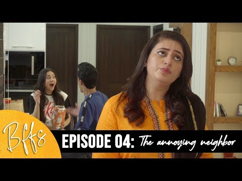 BFFS | EP4 - The Annoying Neighbor | Imagine Nation Pictures