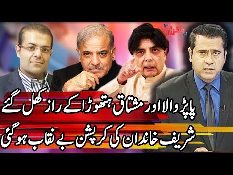 Takrar With Imran Khan | 16 April 2019 | Express News
