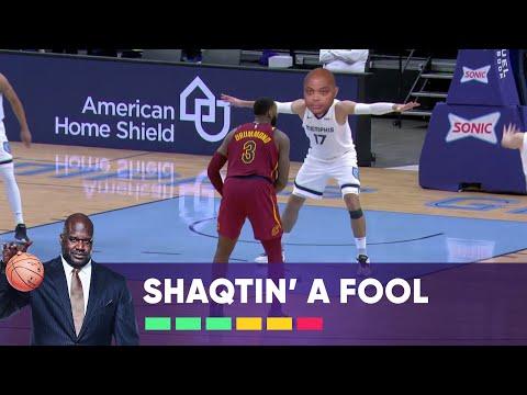No Easy Buckets | Shaqtin' A Fool Episode 4