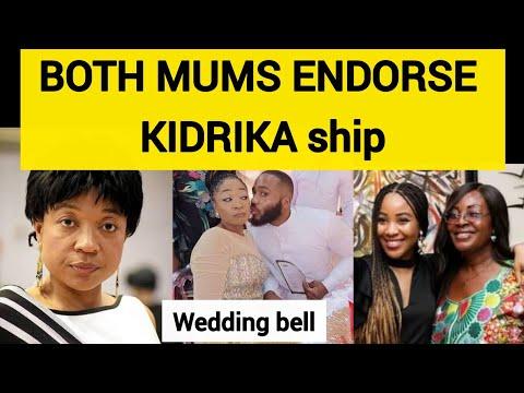 BBNAIJA 2020: ERICA AND KIDD WAYA'S  PARENTS BLESSES THEIR SHIP| VERSACE WEDDING| ERICA AND TIMINI