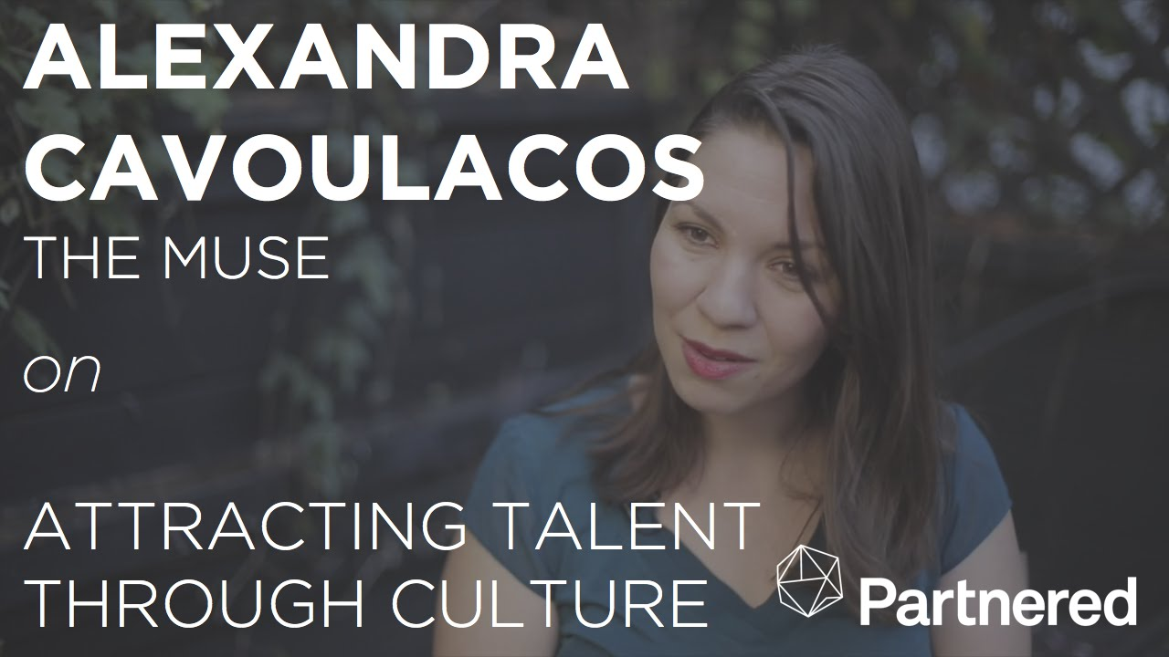 Attracting Talent Through Culture