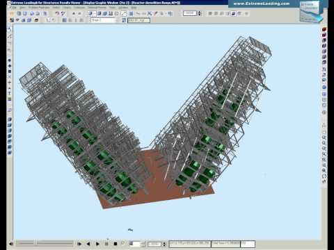 HBI 3D Model