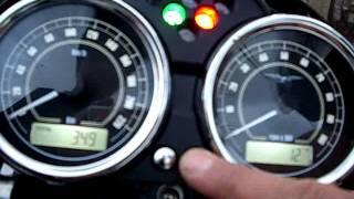 9. 2012  V7 RACER MOTO GUZZI モトグッチ V7 レーサー
