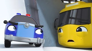 Video Buster Goes To Jail | Go Buster by Little Baby Bum | Baby Cartoons and Kids Songs MP3, 3GP, MP4, WEBM, AVI, FLV Juni 2019