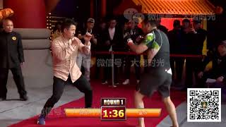 Video MMA vs Wing Chun Kung fu 徐晓冬与丁浩比赛的高清视频回放 MP3, 3GP, MP4, WEBM, AVI, FLV Juni 2019