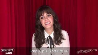 """My Taratata - Katie Melua - Gotye/Noemie Wolfs """"Somebody that I used to know"""" (2012)"""