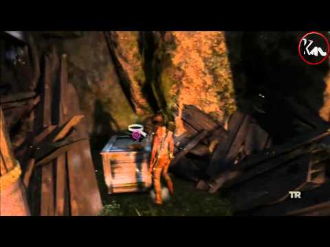 Let's play Tomb Raider 2013 - Mode difficile - Ep. 4 (Ps3)