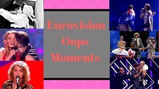 Video Eurovision Oops Moments MP3, 3GP, MP4, WEBM, AVI, FLV Maret 2019