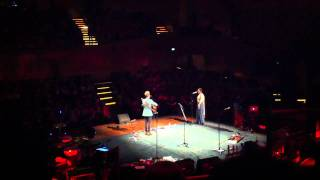 Check my channel for more videos from this concert! THE SOUND PRODUCED IN THIS VIDEO IS STRICTLY OWNED BY THE AUTHORS OF THE SONG!