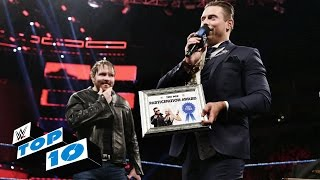 Nonton Top 10 Smackdown Live Moments  Wwe Top 10  Dec  6  2016 Film Subtitle Indonesia Streaming Movie Download