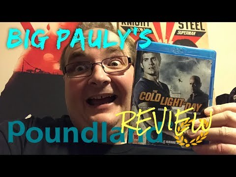 Big Pauly's POUNDLAND Reviews - The Cold Light Of Day