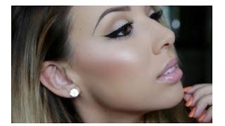 5 Minute Everyday Eye Makeup!