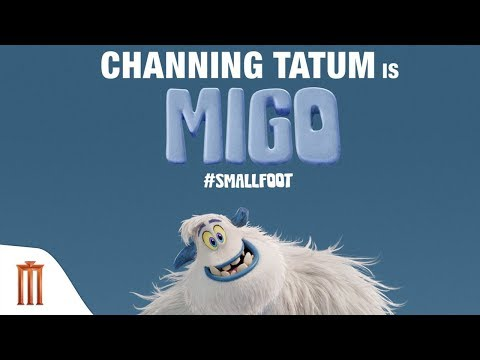 Smallfoot - Official Trailer [ซับไทย]  Major Group