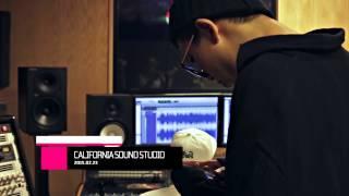 [BTS in NAVER STAR CAST] Rap Monster with Warren G (2/3)