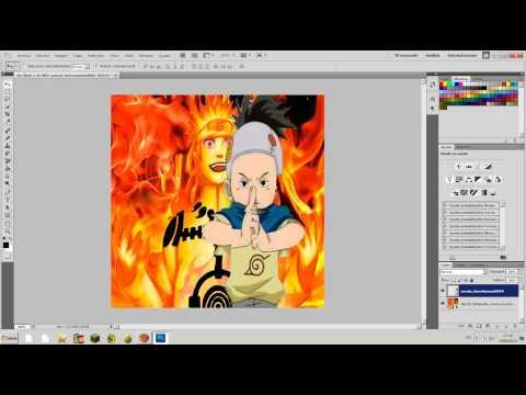 Como usar Photoshop Cs5 (Pasos Basicos)
