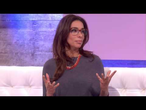 Shobna Gulati On Keeping A Diary | Loose Women