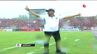 Video Persija Jakarta vs Persib Bandung: 1-0 All Goals & Highlights - Liga 1 MP3, 3GP, MP4, WEBM, AVI, FLV Januari 2018