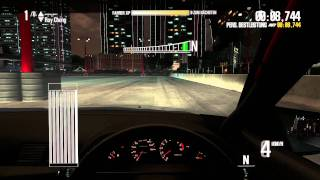 Need for Speed Shift 2 Unleashed - Speedhunters Drag