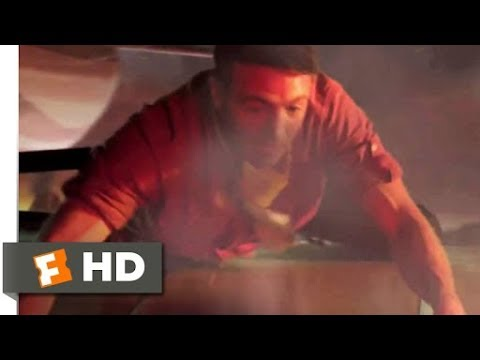 Airplane vs Volcano (2014) Suicide Mission Scene (3/10) Movieclips