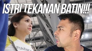 Video RAFFI BIKIN GIGI NANGIS!!! TEGA?!?! MP3, 3GP, MP4, WEBM, AVI, FLV Juli 2019